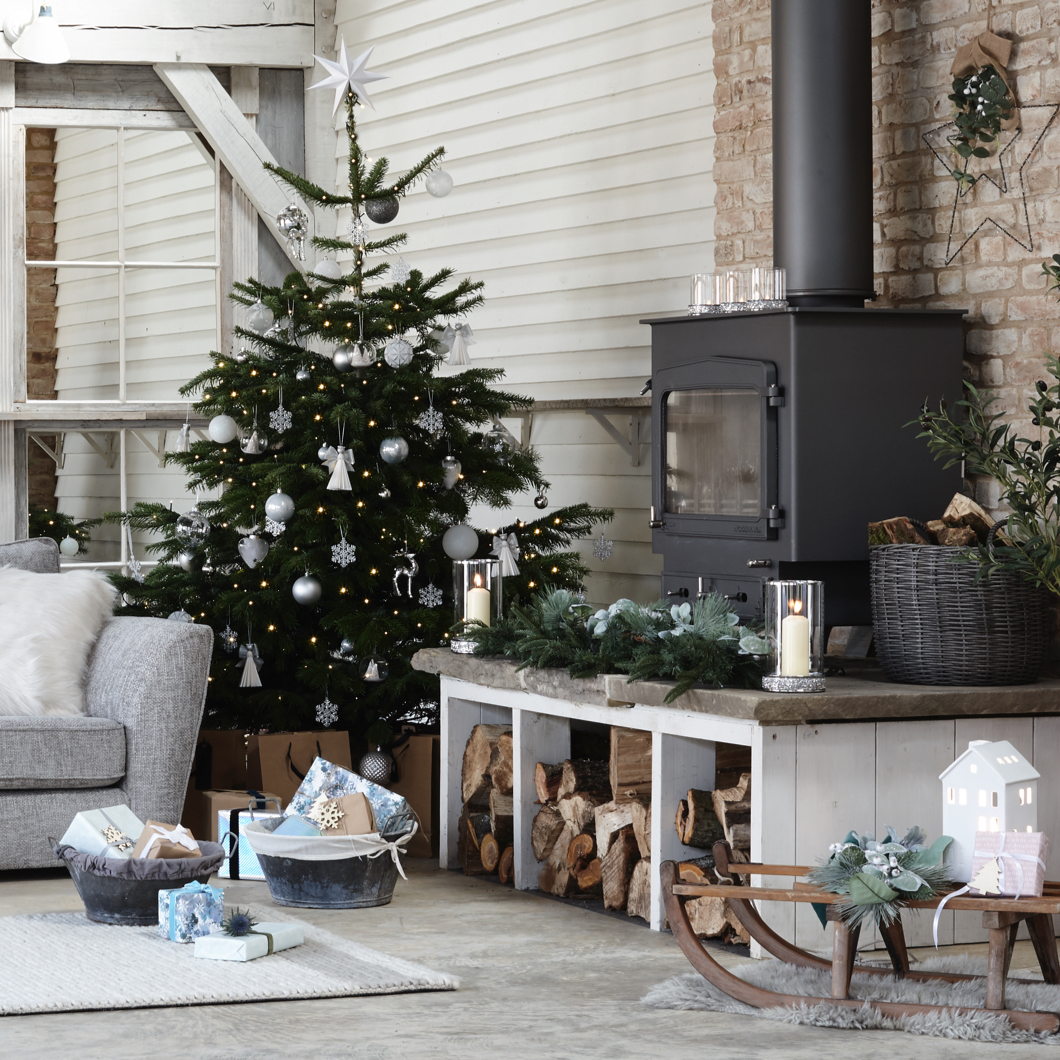 Decorate your Christmas with Next