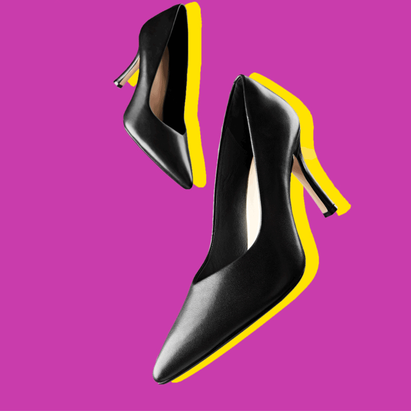 Steal the show in shoes from Clarks