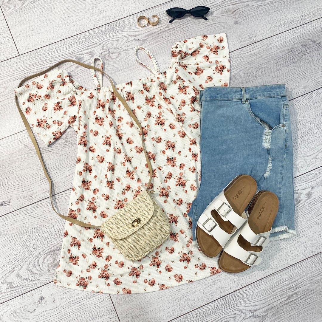 Summer style is at Yours