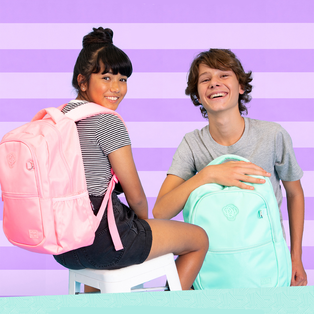 New for teens at Smiggle