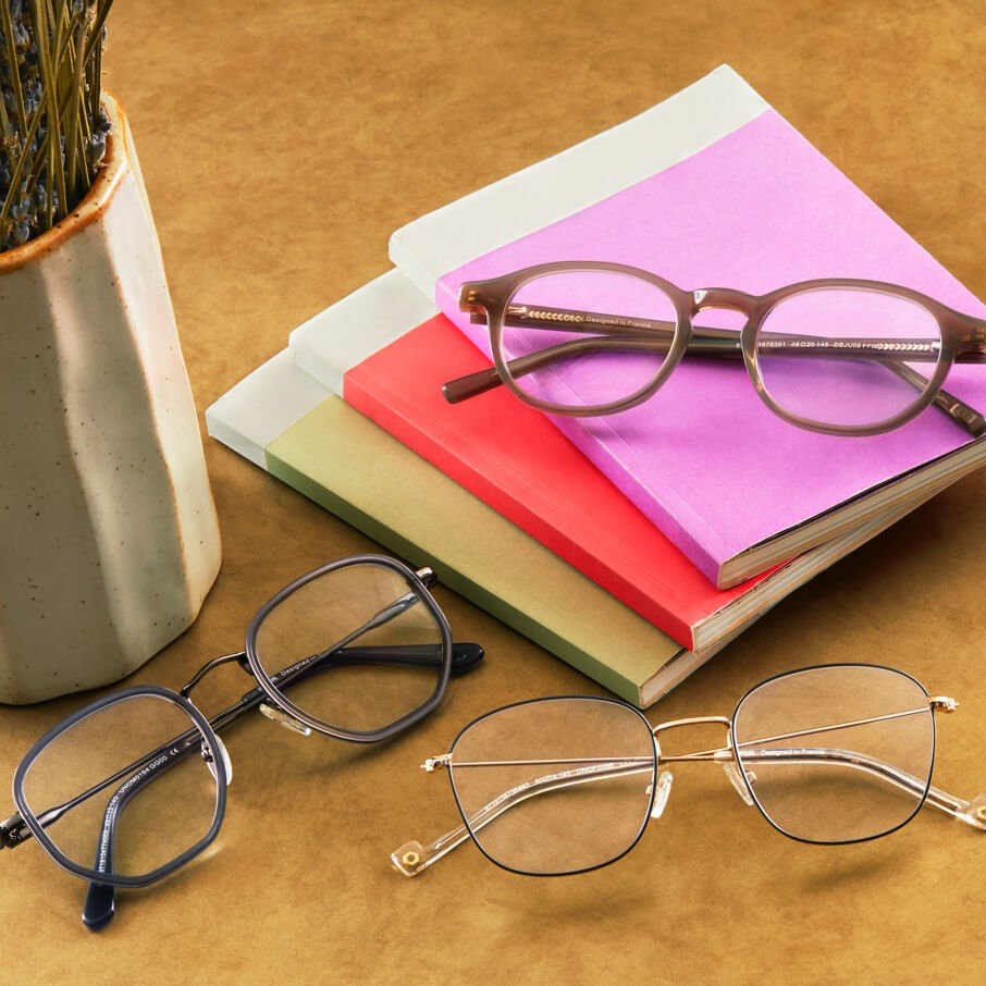 Vision Express has a third off varifocals