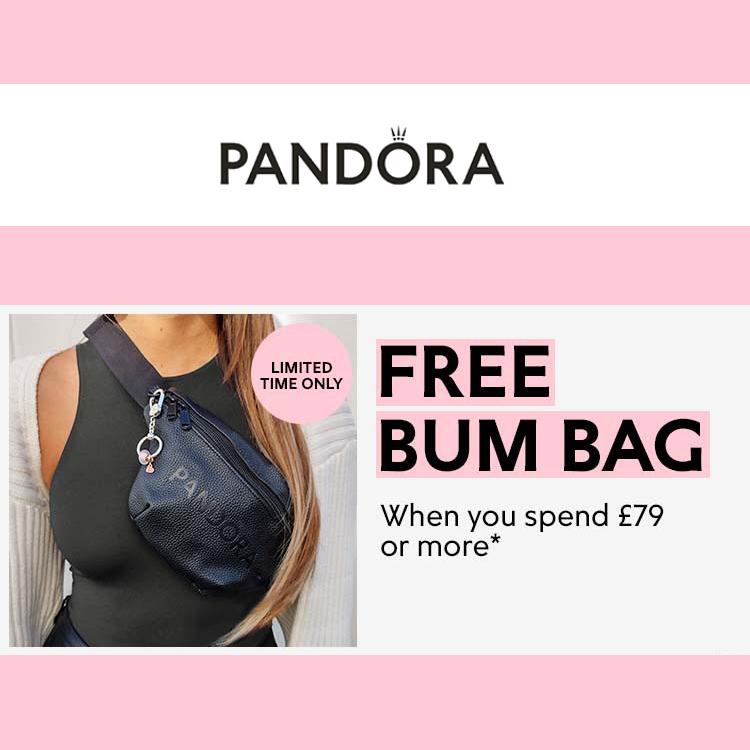 Your free gift at Pandora