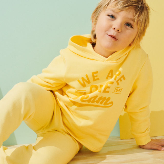H&M has spring style for kids