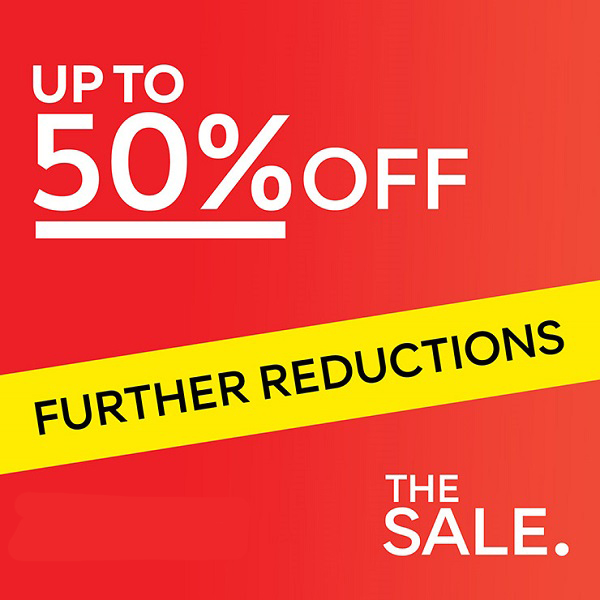 Save more at the M&S Sale