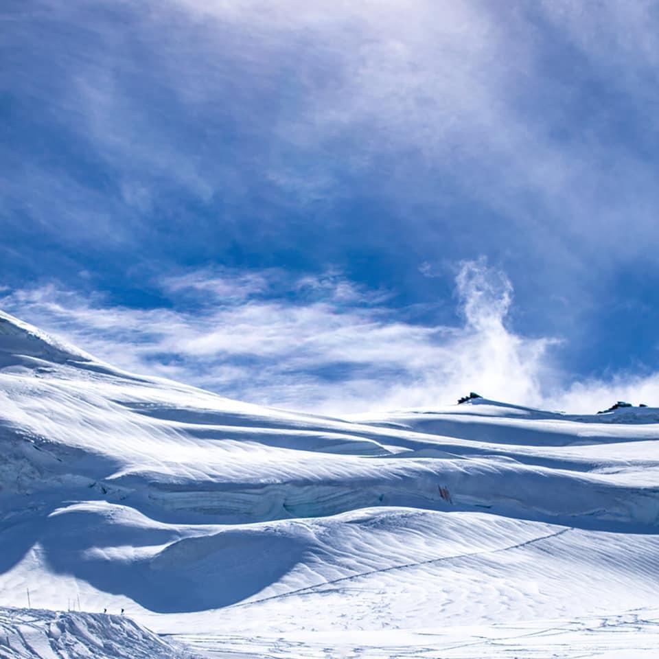 Save on ski gear at Trespass
