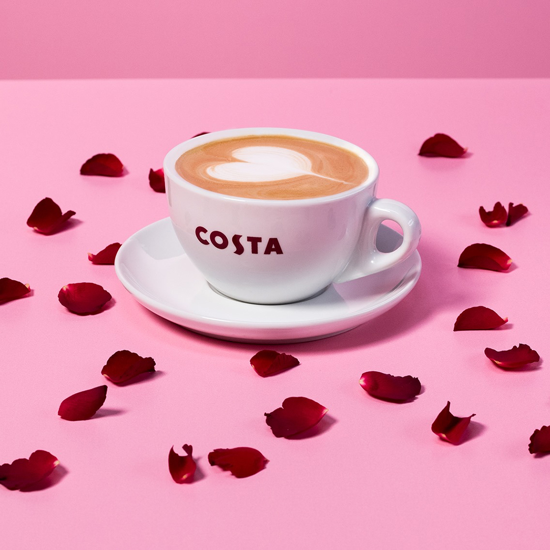 Give her the gift of Costa