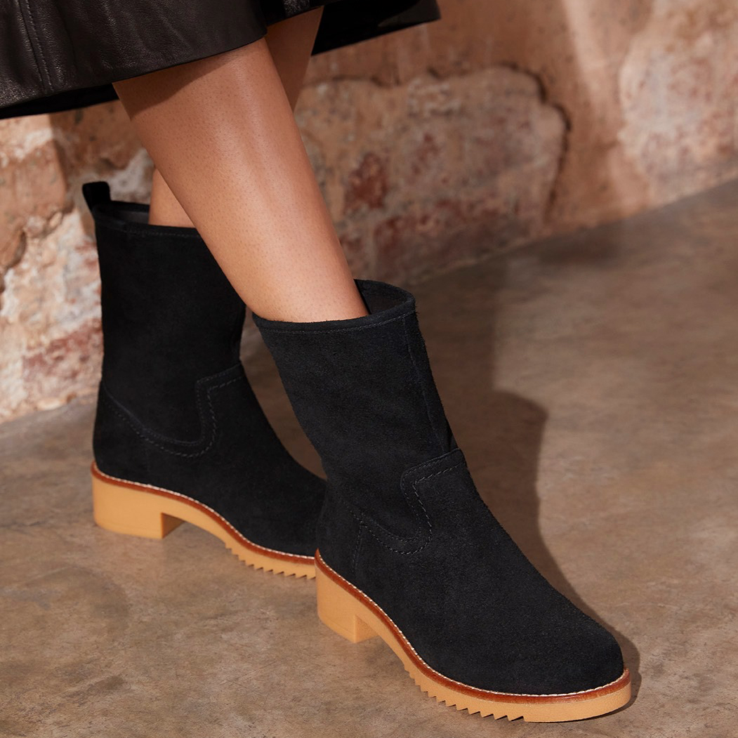 Save 30% of new styles at Clarks