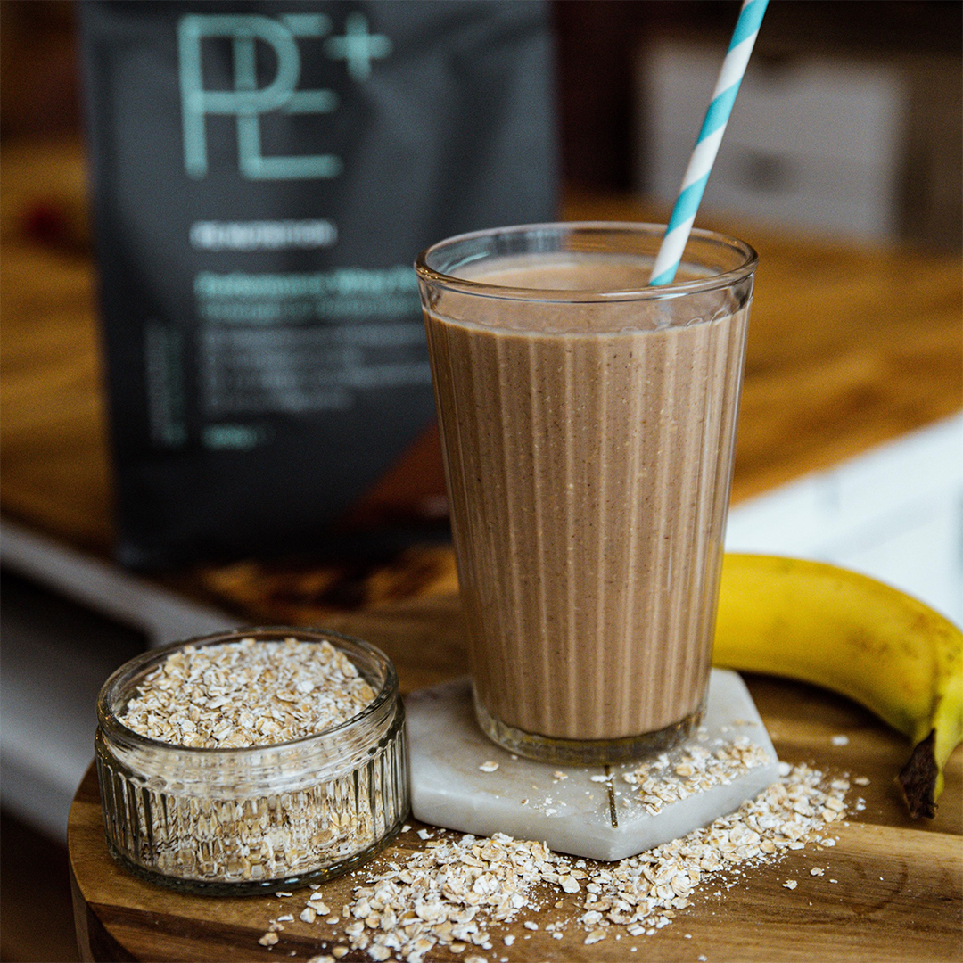 Shake up your diet at H&B